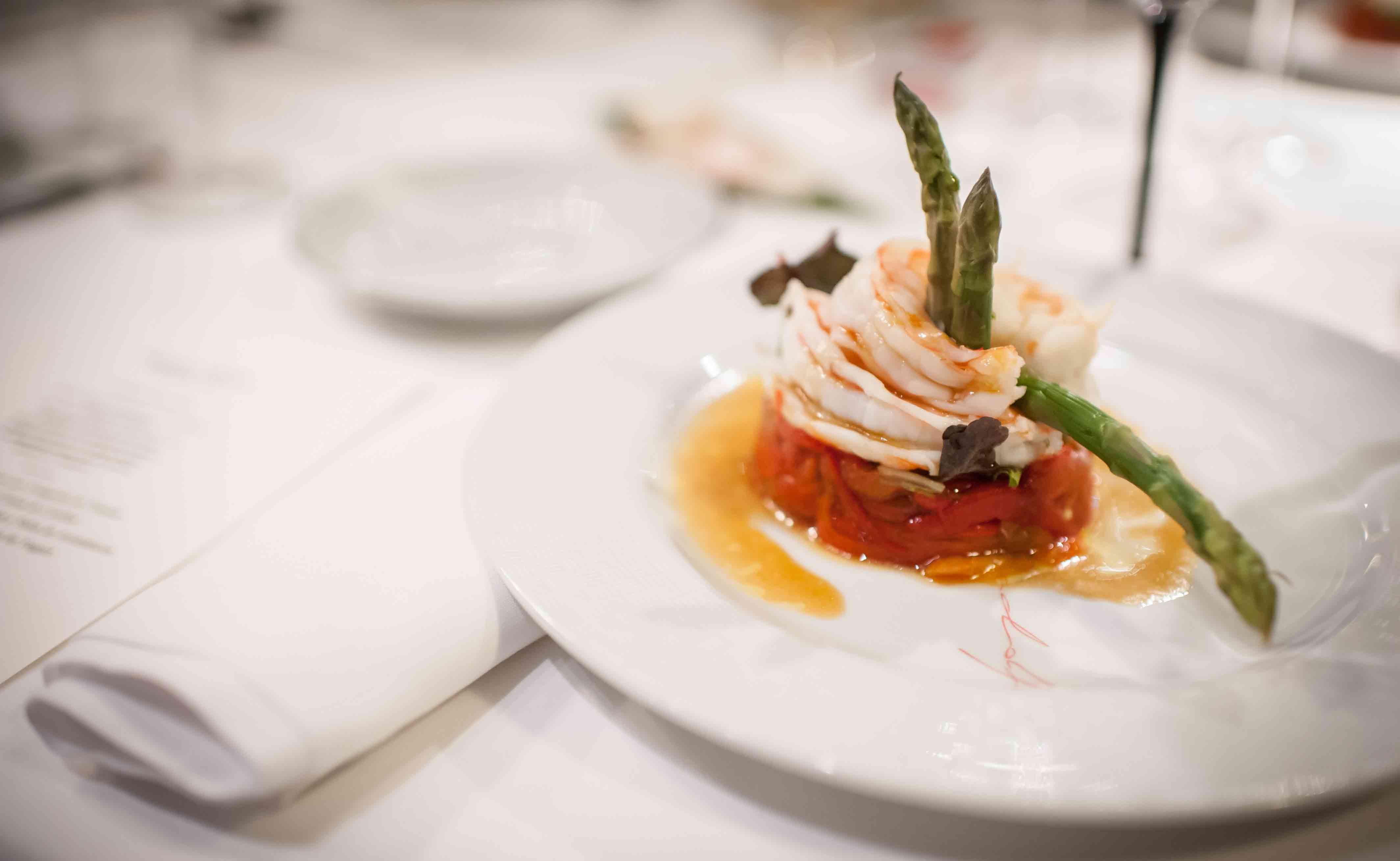 Bodas Gastronomía Del Palacio De Cibeles
